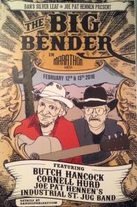 Big Bender in Marathon  cropt 1000