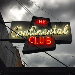Continental Club 2