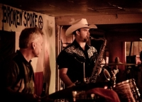 View the album The Broken Spoke
